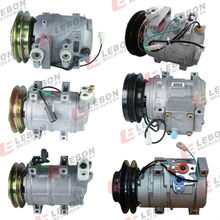 Compressor type air conditioning compressor assy for car 9770102310 A/C Compressor