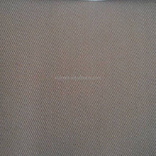 EN ISO 11612 certified 100% cotton 360gsm Flame retardant twill fabric