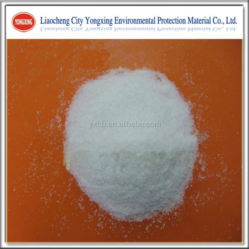 Polyacrylamide primarily used as a binder, film former and thickener