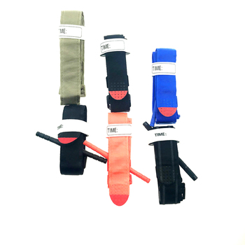 Disposable wholesale emergency medical military tourniquet