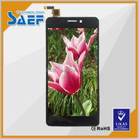 5.6 inch tft lcd display built in capacitance touch panel 540*960 mini interface mobile phone