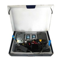 HID Canbus ballast AC 35W 12V Top Sale High Quality Ce Certified Cars Auto Parts Hid X35R single kit