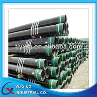 China low price API 5L psl1 steel pipe for oil drilling