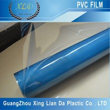 Super Clear PVC/Soft PVC transparent Film for packing bag stretch film