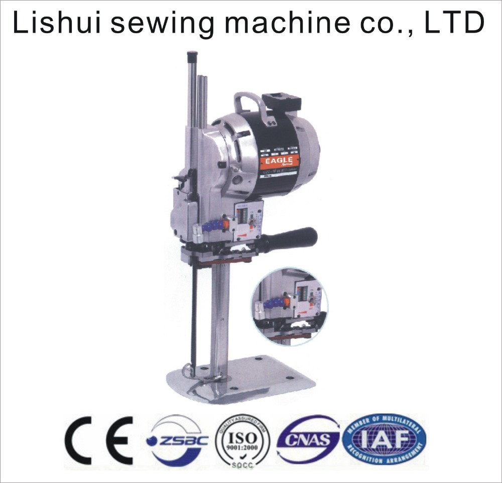 CZD-5 CZD-5 AUTO-SHARPENING CUTTING MACHINE SERIES WITH LAMP AND POWER TEST SYSTEM