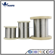 Supply of high quality non-magnetic SUS 304 309 310 316 stainless steel coiled wire