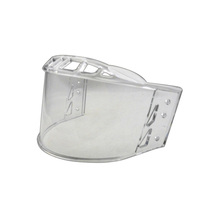 Ice Hockey Visor To Protect Your Eyes Replacement Half Shield Face Guard For Ice HockeyHelmets