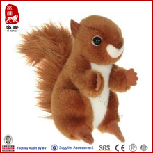 gift stuffed toy squirrel factory