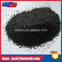 DYAN Factory supply high quality refractory/abarsive black fused alumina/black fused alumina powder