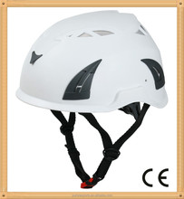 EN397 certification customized safety helmet with earmuff construction hard hats