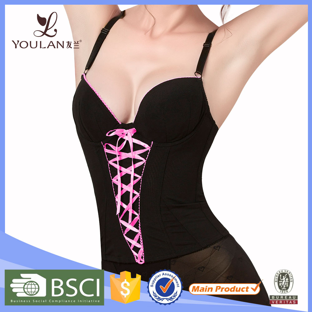 Weight Loss slimming Body Shaper Plus Size Corset
