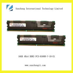 16GB ddr3 high quality ram sticks