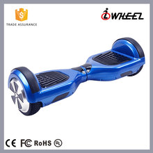 Electric Self balancing Scooters 2 wheel hoverboard with Bluetooth music and remote