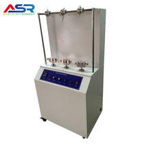 High quality electrical wire rope wear testing machine / equipment , Wire abrasion tester price