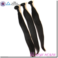 2016 Hot selling New arrival 100% wholesale 100% brazilian hair clip-on hair extension