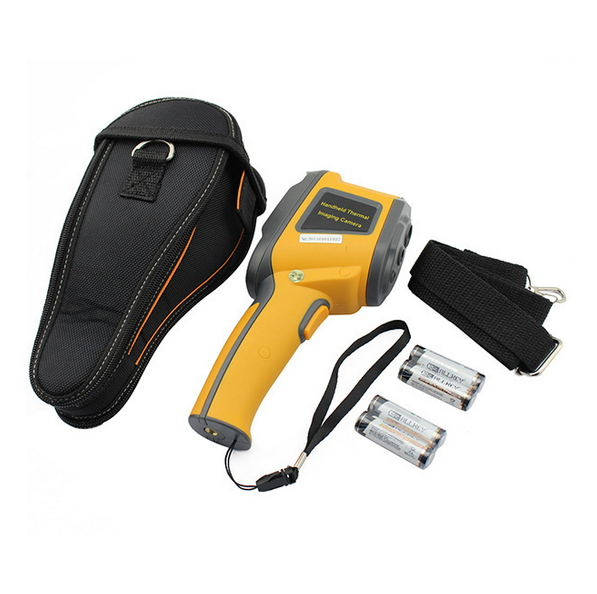 Cheapest In Stock HT-02 Professional Manufacturer Thermo Camera cheaper Infrared Thermal Imager
