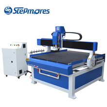 China 1212 ATC 3d cnc marble engraving router wood carving machine