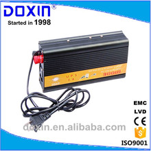 In built charger Wholesale Intelligent 12v / 24v 300W Electric Power Inverter With UPS Function