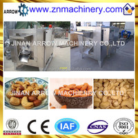 Good Quality Hot Sale Commercial Roasting Machine for Nuts