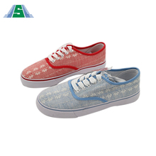 Customized supplier latest wholesale vulcanized wholesale vulcanized canvas shoes
