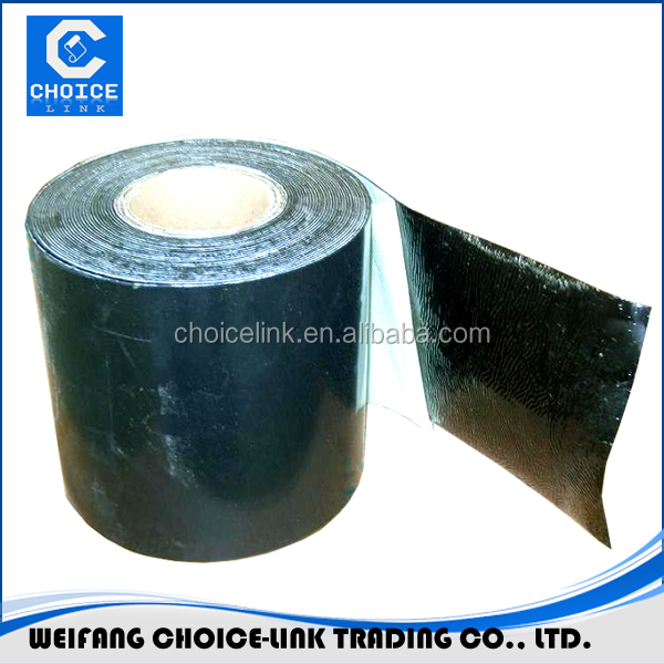 Good Quality Cheap self adhesive bitumen waterproof tape