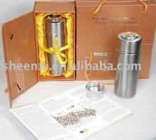 2012 nano cup with carry bag 400 ml with filter