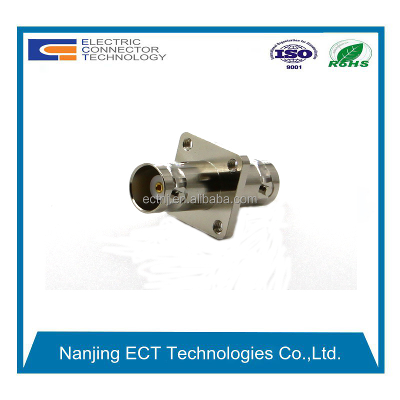 Female Jack BNC Connector Adapter