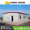 YAODA Fast Assembly Prefabricated Site Office