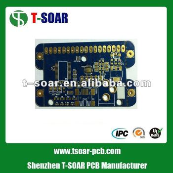 UL/ RoHS 2 Layer PCB Board