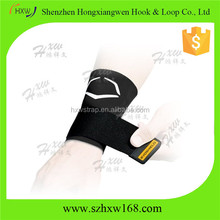 hook and loop elastic band for sports training