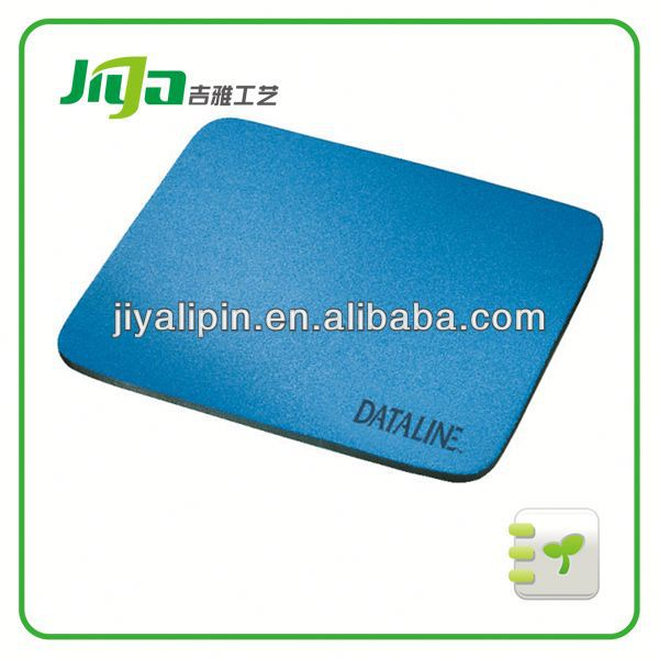 For distributor office desk exquisite rubber mouse mat