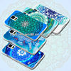 Mandala Pattern case cover for Samsung galaxy S5