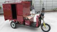 Good Price Delivery Electric Trike In Bangladesh