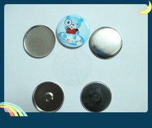 magnetic button