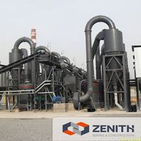 High quality gold processing equipment for making powder
