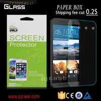 9H 0.4mm tempered glass screen protector for Walton e5 , mobile phone screen protector for Walton e5