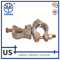 Scaffolding Beam Girder Clamp/Girder Coupler