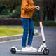 INOKIM usa electric big wheel kick scooter lightweight mobility scooters