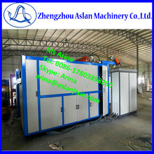PP Disposable Plastic Cup Making machine/ PS bowls lid thermoforming machine/ disposable plastic container making machinery