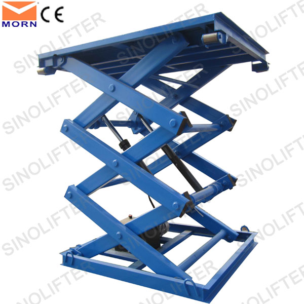 3.5m forklift work platform for sale