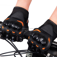 Good Quality Carbon Sport Waterproof Motorcycle Fox Racing Bomber Gloves