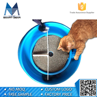 Wholesale Corrugated Turbo Scratcher Cat Toy PT268