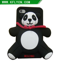 Animal shaped phone cases With Silicone Material and Fashion design Item