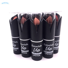 wholesale matte lip cream organic private label lipstick make up <strong>cosmetics</strong>
