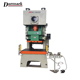 air pressure punching machine for plastics electronics air pneumatic press