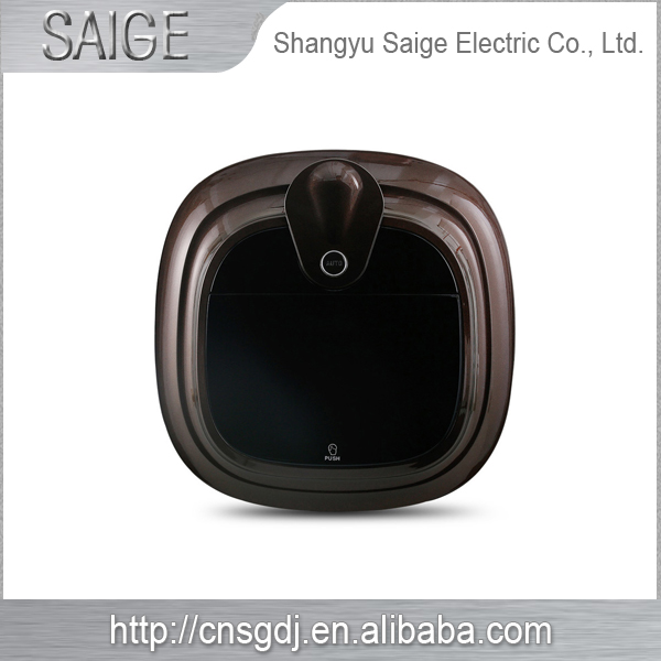 Hot sell 2016 new products high class robot vacuum cleaner , vacuum cleaner robot