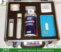 Fiber Optic Cleaning Kits Cleaning Tools