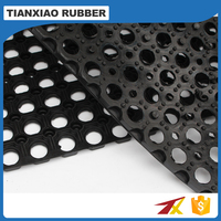 Competitive Price Garden O Ring Rubber Mat