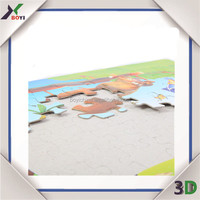 3d paper model toy cardboard puzzle,3d house cardboard puzzle,3d train puzzle