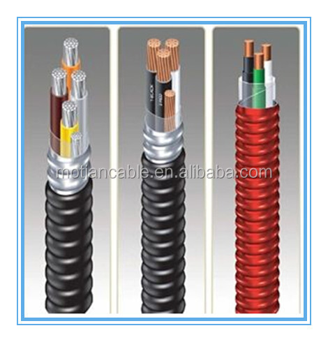 High voltage Al alloy conductor 185mm armoured power cable CE certificate aluminum alloy core XLPE/PVC cables